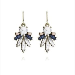 Chloe and isabel morningside drop earrings
